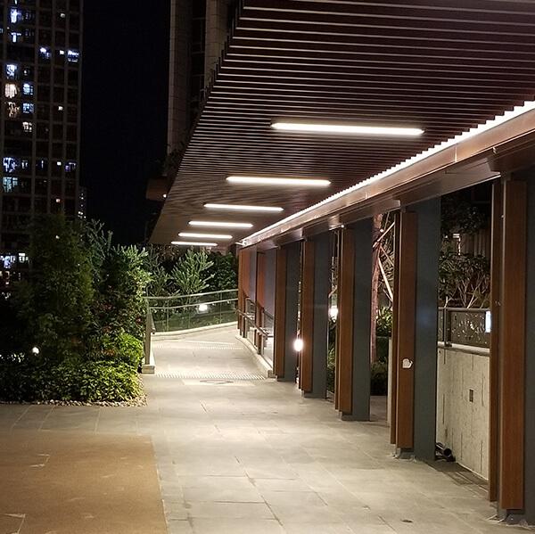 Lighting Design - Lumen Design